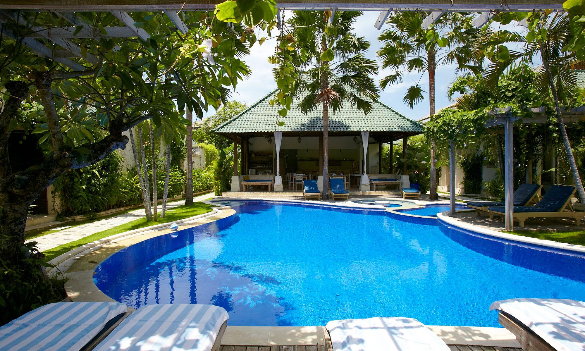 Bali Artemis Villa & Hotel Official